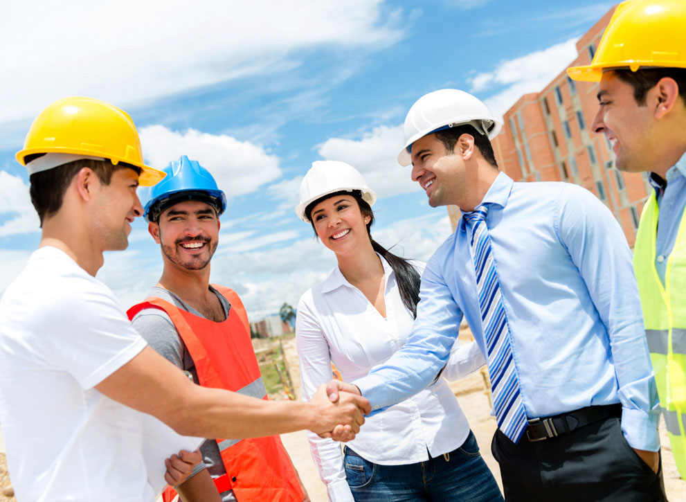 مقررات ساخت و ساز